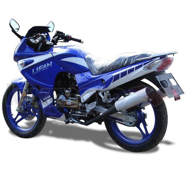 Китайский Мотоцикл лифан 125 кубов в чувашии #3
