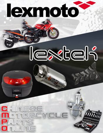 Lexmoto Dealer Network | Operated by the UK's Largest Chinese