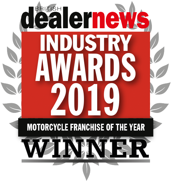 Motorcycle Franchise of the Year 2019