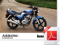 Lexmoto Arrow Brochure