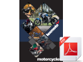 Lexmoto Motorcycle Brochure