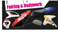 Fairing and Bodywork