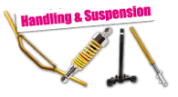 Handling and Suspension