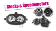 Clocks and Speedometers