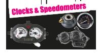 Clocks and Speedometers