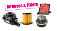 Airboxes and Filters