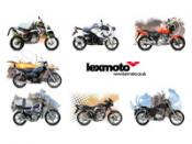 Motorcycle Range 2011 Wallpaper