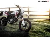 Lexmoto LSM 50 Wallpaper
