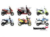 Scooter Range 2011 Wallpaper