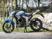 Lexmoto Venom 125 Wallpaper