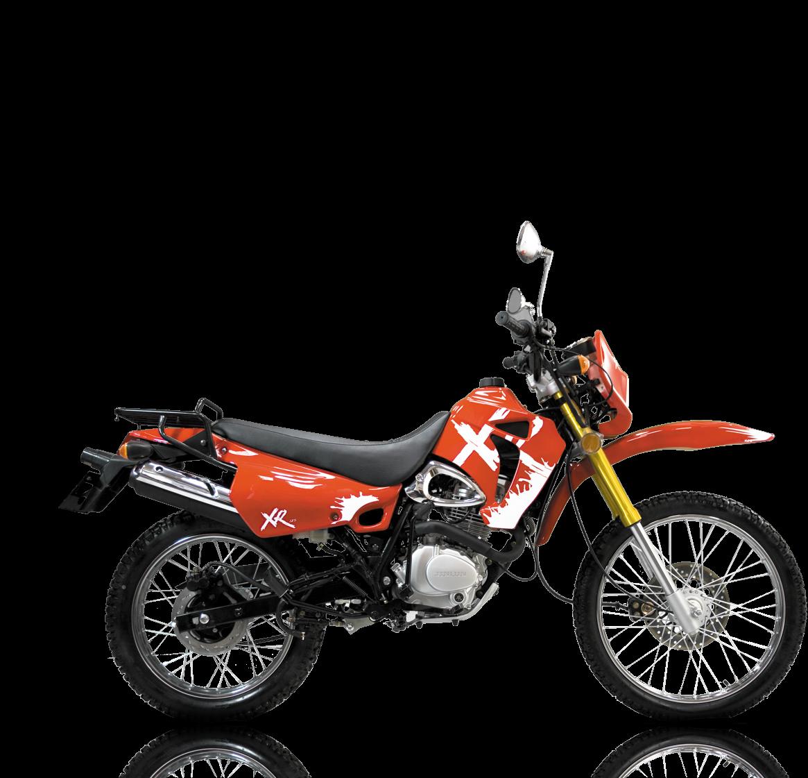 New motorbike deals uk
